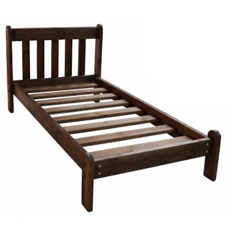 Кровать «Русич 3» 2000х2000 мм