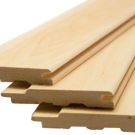 Погонаж и строительные материалы