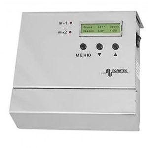Пульты управления электрическими печами